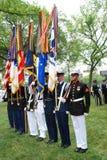 De parade van de Dag van de Onafhankelijkheid van Americaâs 2008. Stock Afbeeldingen