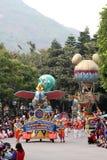 De Parade van Disney Royalty-vrije Stock Foto