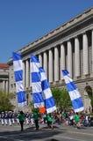 De Parade van het festival. Royalty-vrije Stock Fotografie