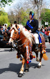 De Parade van Junes van Brasov, kan 2011 Royalty-vrije Stock Foto