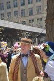 De Parade van NYC Pasen Royalty-vrije Stock Foto