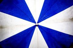 De paraplu Royalty-vrije Stock Afbeelding