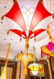 De Parasolbar van Las Vegas Royalty-vrije Stock Foto