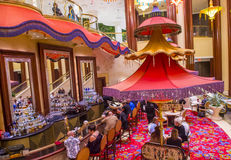 De Parasolbar van Las Vegas royalty-vrije stock fotografie