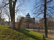 ` De parc de ville de ` Photographie stock libre de droits