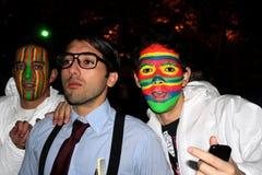 De partij van Halloween Stock Fotografie