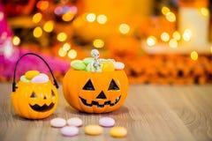 De partij van Halloween Stock Afbeeldingen