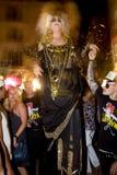 De Partij van Ibiza stock foto