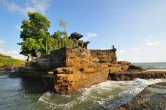 De partij van Tanah - Bali Stock Afbeeldingen