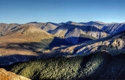 De Pas Nationaal Park van Arthur royalty-vrije stock foto's