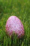 De Pascua todavía de los huevos vida colorida con la luz natural Fotografía de archivo