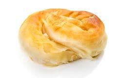 De Pastei van de kaas Stock Afbeeldingen