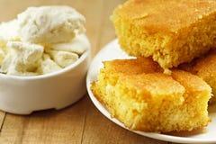 De pastei van de kaas royalty-vrije stock foto
