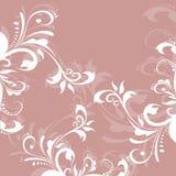 De pastelkleurkaart van de groet Royalty-vrije Stock Foto