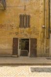 De Patisserie van Boulangerie van broodcakes Royalty-vrije Stock Foto