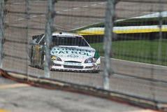 De Patrouille NASCAR van de grens Stock Foto's