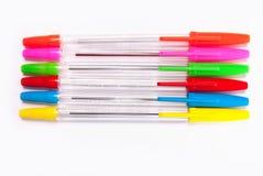 De pen Stock Afbeelding