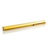 De pen van de luxe op witte achtergrond Royalty-vrije Stock Afbeelding
