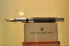 De Pen van de verjaardag eenentachtigste toont. Royalty-vrije Stock Fotografie