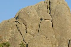 De Penis van de steen Stock Afbeeldingen