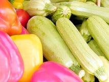 De peper en courgette 2011 van Tel Aviv Royalty-vrije Stock Afbeelding