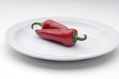 De peper van Chili Stock Fotografie