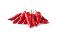 De peper van Chili royalty-vrije stock fotografie