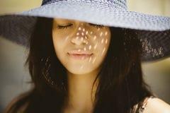 De perfecte zomer Royalty-vrije Stock Foto's