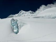 De Peruviaanse Andes #3 Royalty-vrije Stock Afbeeldingen