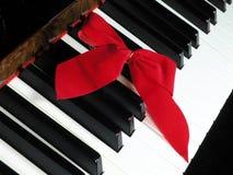 De Piano van de vakantie Stock Afbeelding