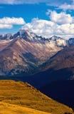 De Piek van Longs, Colorado royalty-vrije stock afbeelding