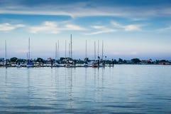 De Pier van Kuala Besut stock afbeeldingen