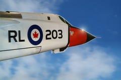 De Pijl van Avro stock fotografie