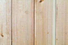 De pijnboom scheept verschillende strak geschikte texturen in Stock Foto