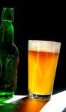 De pint van het bier Royalty-vrije Stock Foto's
