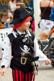 De piraat Stock Afbeeldingen