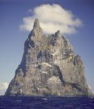 De Piramide van de bal Royalty-vrije Stock Afbeelding
