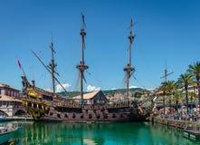 De Piraten royalty-vrije stock afbeelding