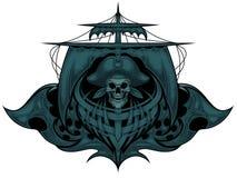 De piraten van de Caraïben 04 Royalty-vrije Stock Foto