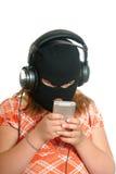 De Piraterij van de muziek Stock Fotografie