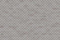 De Plaat van de diamant stock illustratie