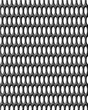 De plaat van het staal Stock Afbeeldingen