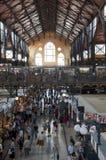 De plaats van de markt in Boedapest Royalty-vrije Stock Fotografie
