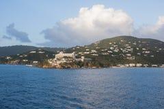 De plaats van Nice voor een vakantie Stock Foto
