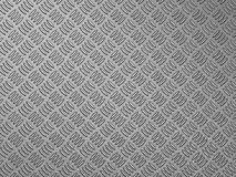 De plaattextuur van de metaalcontroleur Royalty-vrije Stock Foto