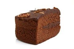 De Plak van de cake Royalty-vrije Stock Foto's