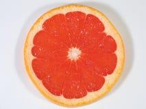 De Plak van de grapefruit stock afbeeldingen