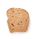De plak van het brood Stock Afbeelding