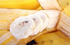 De plakken van de banaan Royalty-vrije Stock Fotografie