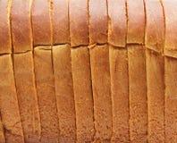 De plakken van het brood Royalty-vrije Stock Afbeelding